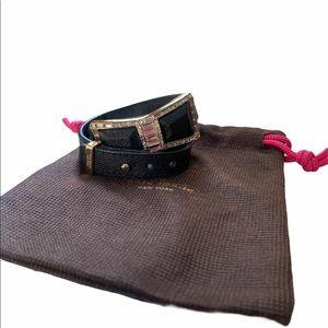 Kate Spade New York Jackpot Jewels Wrap Bracelet